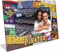 "Ticket Collage 4""x6"" Picture Frame - Pittsburgh Pirates"