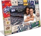 """Ticket Collage 4""""x6"""" Picture Frame - San Diego Padres"""