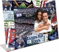 """Ticket Collage 4""""x6"""" Picture Frame - Tampa Bay Rays"""