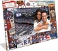 """Ticket Collage 4""""x6"""" Picture Frame - Texas Rangers"""
