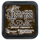 Tim Holtz Distress Ink Pad - August/Ground Espresso