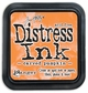 Tim Holtz Distress Ink Pad - October/Carved Pumpkin