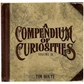 Tim Holtz Idea-Ology Book A Compendium Of Curiosities Vol 3