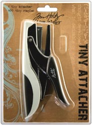 Tim Holtz Idea-Ology Tiny Attacher - Click to enlarge