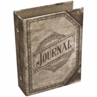 Tim Holtz Worn Cover Collection