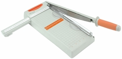 "Guillotine Paper Trimmer 12""x6"" - Click to enlarge"