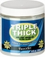 Triple Thick Gloss Glaze - 8oz Wide Mouth Jar