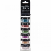 Twinkling H2O's Shimmering Watercolors Kit - Autumn Brilliance