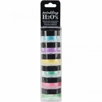Twinkling H2O's Shimmering Watercolors Kit - Springtime