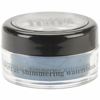 Twinkling H2O's Shimmering Watercolors - Mystique