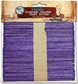 Vintage Collection Bottle Cap Craft Sticks  -  Purple
