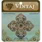Vintaj Natural Brass