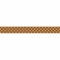 Doodlebug Washi Tape - Bon Bon Swiss Dot