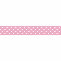Doodlebug Washi Tape - Cupcake Swiss Dot