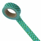 Washi Tape - Dots Green/Blue