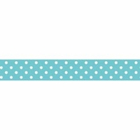 Doodlebug Washi Tape - Swimming Pool Swiss Dot