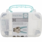 We R Memory Keepers Crop-A-Dile Storage Case