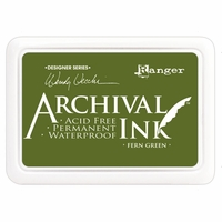 Wendy Vecchi Designer Series Archival Ink Pads