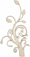 Wood Flourishes - Flourish Vine