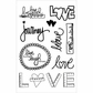 WOW! Clear Stamp Set - Love Beyond Measure
