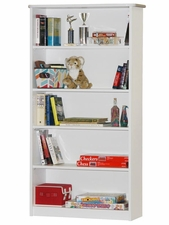 22-06 Tall Bookcase