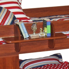 23-13 Hanging Bedside Shelf