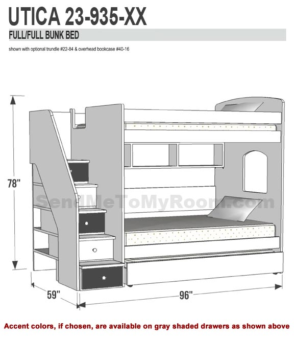How To Raise A Jr Loft Bed