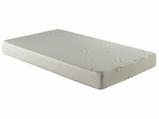 "7-1/4"" Siesta Memory Foam Mattress"