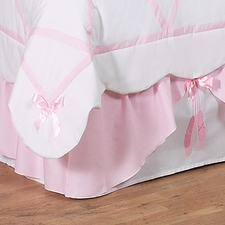 Ballerina Full/Queen Bed Skirt