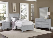 Boulevard Collection Grey