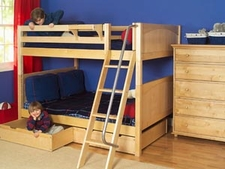 Maxtrix Bunk Beds
