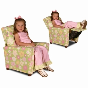 Classic Kids Recliner Collection