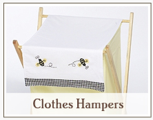 Clothes Hampers