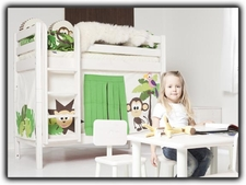 Flexa Kids Beds