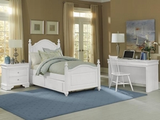 French Market Collection 384 Soft White