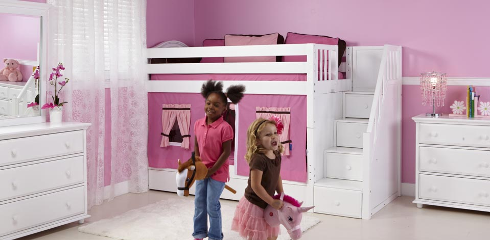 Maxtrix Kids Beds