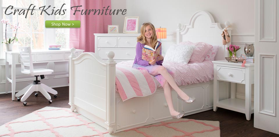 Craft Kids Furniture