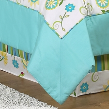 Layla Full/Queen Bed Skirt