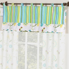 Layla Window Valance