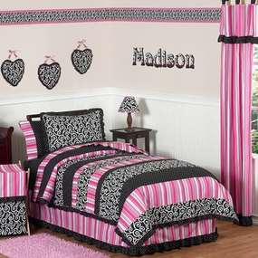 Madison Kids Bedding Collection