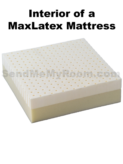 "MaxLatex 5.5"" Kids Mattress from Maxtrix"