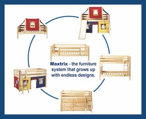 Maxtrix Beds