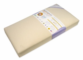 MC42 Ultra 252 Dual Firmness Organic Cotton Crib Mattress