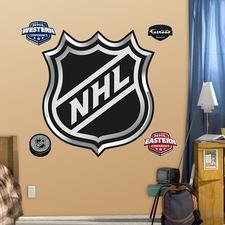NHL Officially Licensed Logo