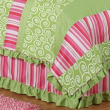 Olivia Full/Queen Bed Skirt