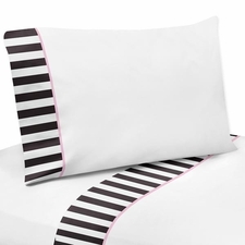 Paris Kids Sheet Set