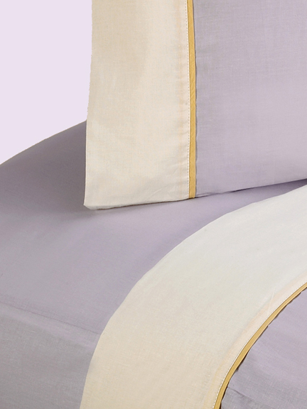 Purple Dragonfly Dreams Sheet Set