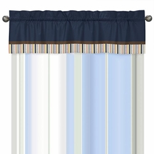 Robot Window Valance