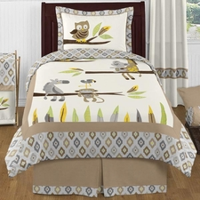 Safari Outback Comforter Set