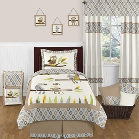 Safari Outback Kids Bedding Collection